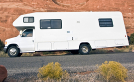 Who is a Full Time RV'er?