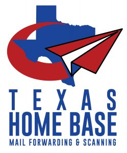 Texas Home Base Mail Forwarding & Scanning